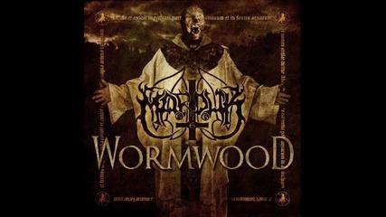 Marduk - As A Garment
