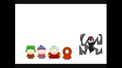 Dr. Octagonapus Vs South Park