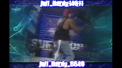 Jeff Hardy 6648 Ft. Jeff Hardy14911 ;; Mv