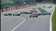 Формула1 - 2003 Season Review - Част 5 [ 5 ]
