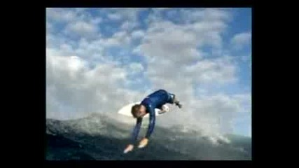 Pepsi Advertisement - Surf