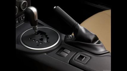 Mazda MX5 (2009).