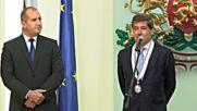 Румен Радев: Австрия е наш приоритетен икономически партньор