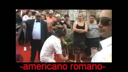 - Sali Okka - Eddy Romania - In Romania 2009.flv