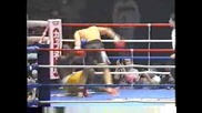 Jerome Le Banner Vs. Matt Skelton; K1 World G P 1999 [opening]