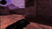 Ak-47 mini ace 1v4