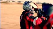 Спортът на бъдещето - Stunt Style -