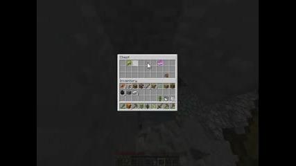 Minecraft Cube Survival #1