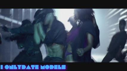 Kelly Rowland ft. Lil Wayne - Ice / Фен Видео /