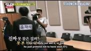 [ Eng Subs ] Running Man - Ep. 218 (with Oh Yeon Seo, Kim Ji Hoon and Jung Eun Ji) - 1/2