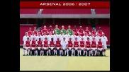 Good Old Arsenal - Oficialniq Himn Na Arsenal