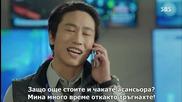 [бг субс] Pinocchio Пинокио (2014) Епизод 6 Част 1