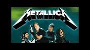 Metallika Is The Best