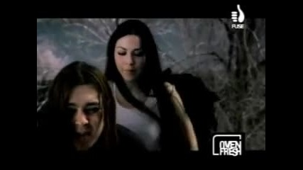 Seether and Amy Lee - Broken