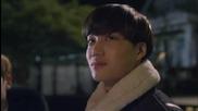 (превод) Exo Next Door Епизод 10