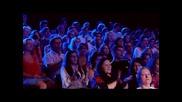 Борба с егото - Impossible X factor 2013 Bulgaria