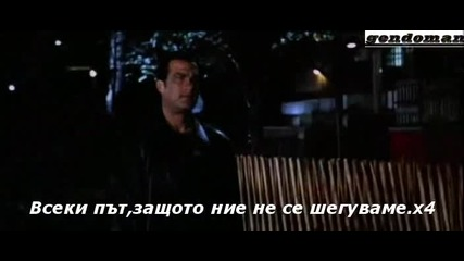*превод* Dмx - No sunshine [2001]