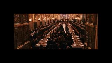 Хари Потър и Философският Камък (2001) - Част 2 (бг. Аудио)