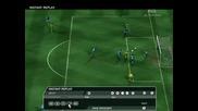 Голът ми срещу Cataluneca 94 За фаст къп Серия 519