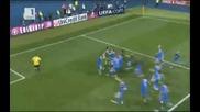Италия спря Англия на дузпи - Евро 2012