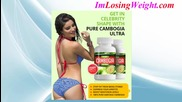 Pure Cambogia Ultra - Best Way To Eliminate Fat And Toxins