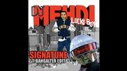Dj Mehdi - Signatune ( Thomas Bangalter Edit ) [high quality]