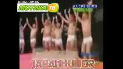 Японско еротично шоу