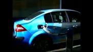 Инфраструктура за електрически автомобили