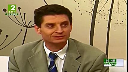 """Интервю от 18.05.2016 г. по повод """"учител на годината 2016"""""""