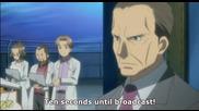 Високо Качество Eng Sub Shugo Chara Doki Епизод 98