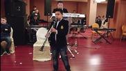 Edy Band - Instrumentala 1 Live la botez Dimarco