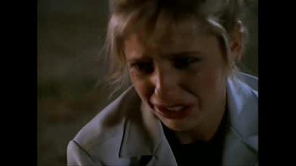Buffy % Angel