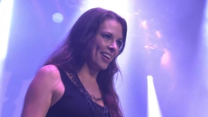 Beyond The Black - Rage Before The Storm * Live At Wacken Open Air 2015 *