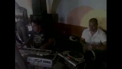 ork.unikat Zaho solo i Pileto klavir