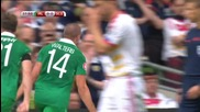 Ирландия - Шотландия 1:1