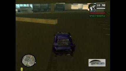 Gta San Andreas Drift S Rx7, Silvia I Gtr