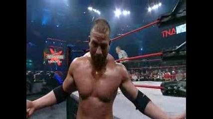 Tna: Matt Morgan vs. Shane Sewell [ Hight Quality ]
