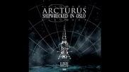 Arcturus - Shipwrecked in Oslo [ 2014 Full Album live ]