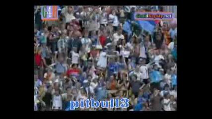 Зенит - Москва 1:0 Ивица Крижанац