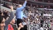 Дядка разбива с танц пред хиляди хора