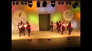 Пирински Танц На Здравец