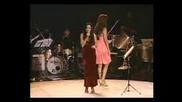 Ivete Sangalo & Daniela Mercury - Desde Que samba e samba
