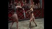 Амазонки и Гладиатори / Amazons and Gladiators - 13 част