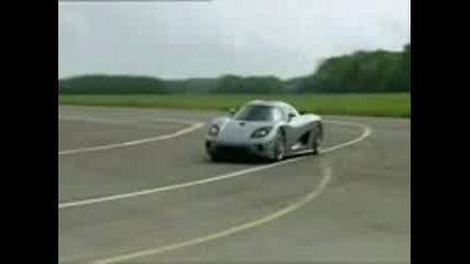 Koenigsegg - Ccx