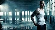 New 2012 - Eminem - Spaz Out