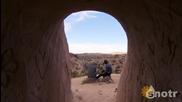 Човекът Който Копае Пещери 25 Години