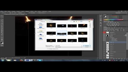 Design Battle vs westieftw Speed Art - Design for mta_recording