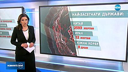 Новините на NOVA (24.02.2020 - централна емисия)