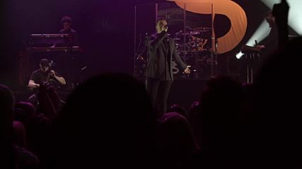 Sam Smith - Money On My Mind (VEVO LIFT Live): Brought To You By McDonald's (Оfficial video)