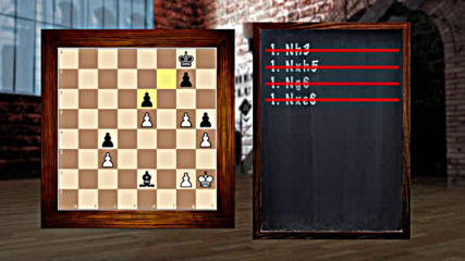 9411-02 - Secrets of the Pawns and Knights - How to Play Chess_ Lessons from an International Master